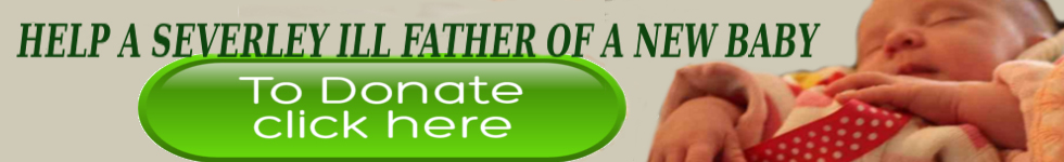 FATHER BANNER